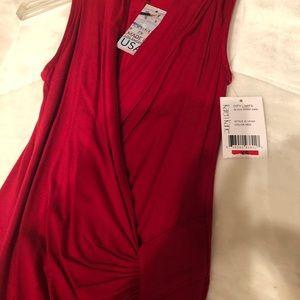 KATEN KANE RED DRESS